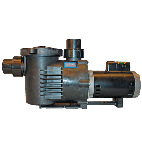 PerformancePro ArtesianPro Low RPM 1/3 HP 7320 GPH External Pump (3 inch)