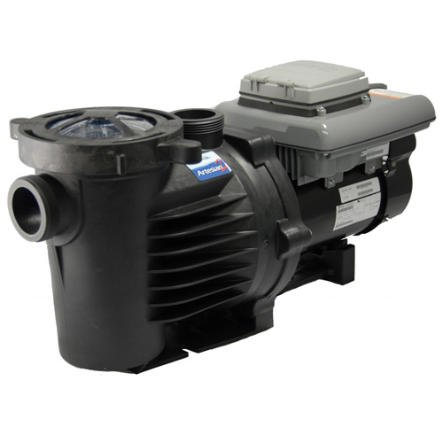 PerformancePro Artesian2 Dial-A-Flow High Head External Pump