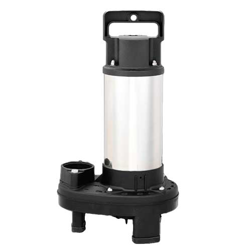 PerformancePro WellSpring 1 HP 7260 GPH Submersible Pump