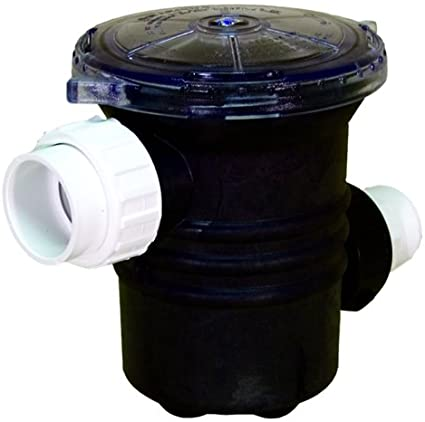 Priming Pot for MaxPro Legend Pump