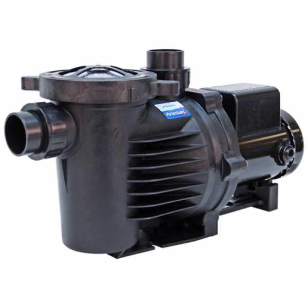 Performancepro Artesian2 Low RPM 1/8 HP 3060 GPH External Pump