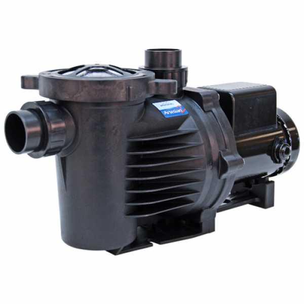 PerformancePro Artesian2 Low RPM 1/4 HP 5760 GPH External Pump