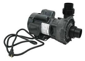 Wlim Corp Aqua Wave  1/4hp II 1725 RPM Pump (US Motor)