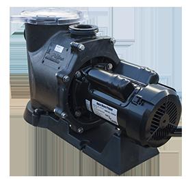 Wlim Corp Variable Speed Aqua Wave Primer 2hp Pump