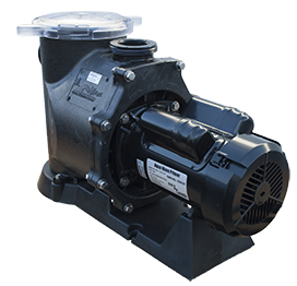 Wlim Corp Variable Speed 1.65hp Pump