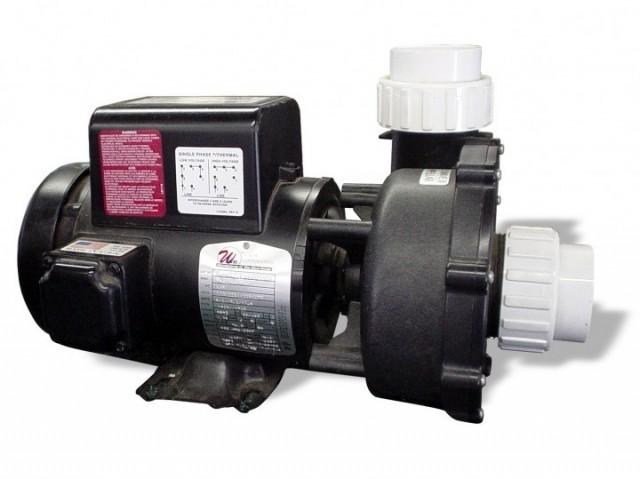 "Wlim Corp Wave II 1hp 2"" High Volume 3450 RPM Pump (Marathon Motor/HS)"