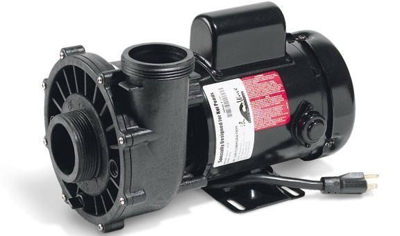 "Wlim Corp Wave I 1/15hp 1.5"" 1725 RPM Pump TEFC (Marathon Motor/LS)"