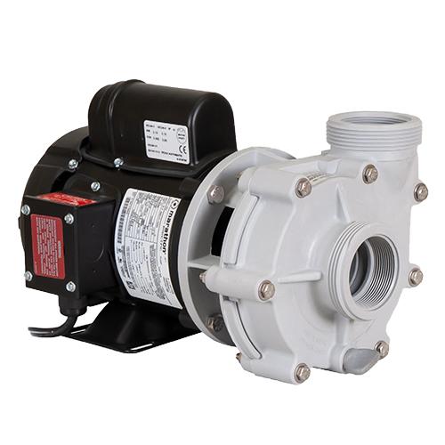 Sequence 4000 Series 1/2 HP 8200 GPH External Pump