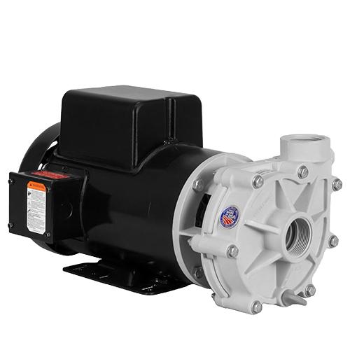 Sequence Power 1000 Series 1.5 HP 8500 GPH External Pump