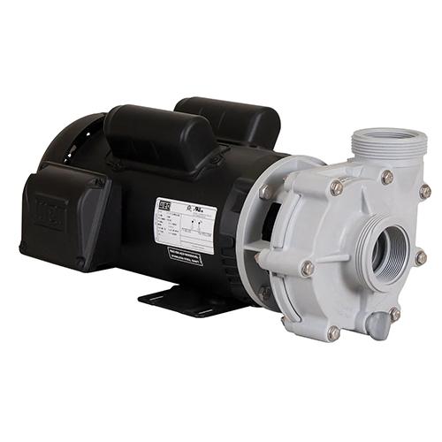 Sequence Power 4000 External Pumps
