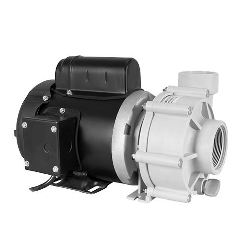 Sequence 750 External Pumps