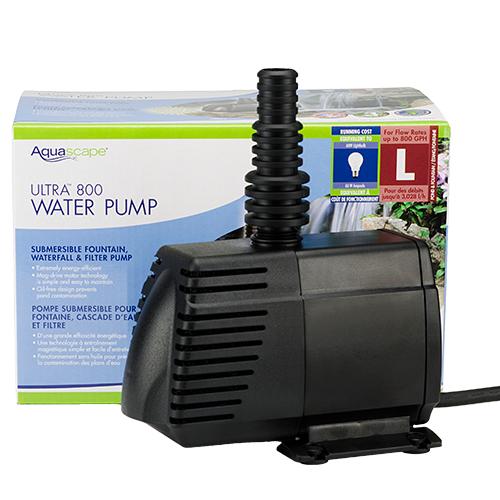 Aquascape Ultra 800 Pump