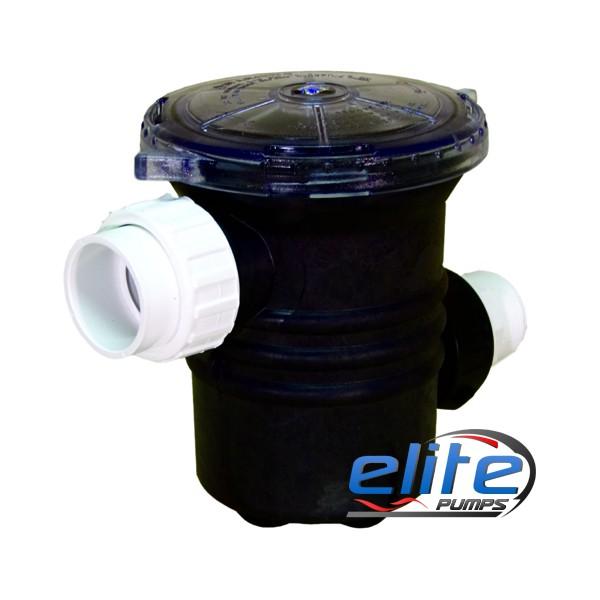 Priming Pot for Elite 800 Platinum Series Pump