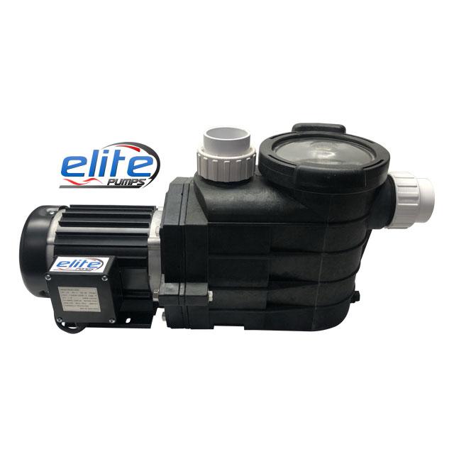 Elite PrimerPro 2 High Flow Series 9200 GPH 2 HP External Pump