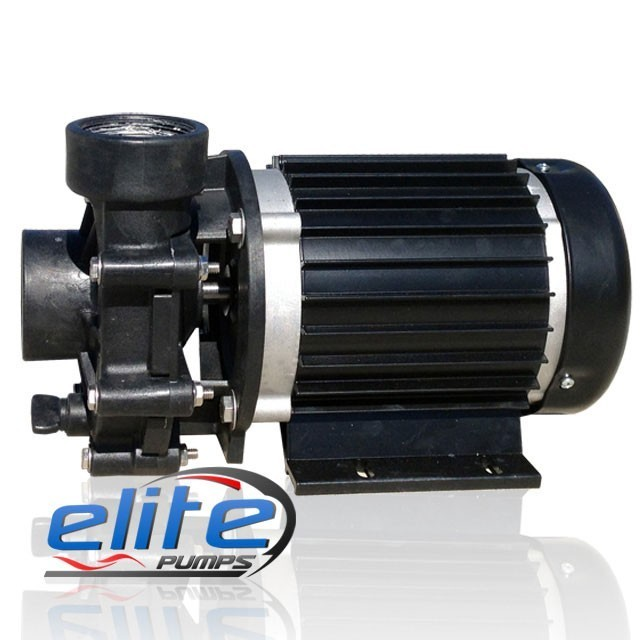 Elite 4500 Series 1/2 HP 8500 GPH External Pump