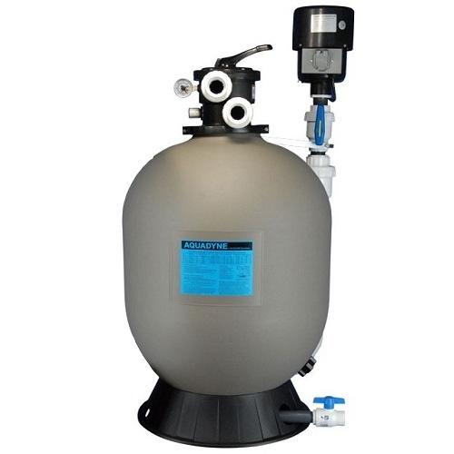 AquaDyne 8000 High Efficiency Filter
