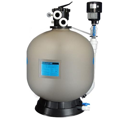 AquaDyne 16000 Filter