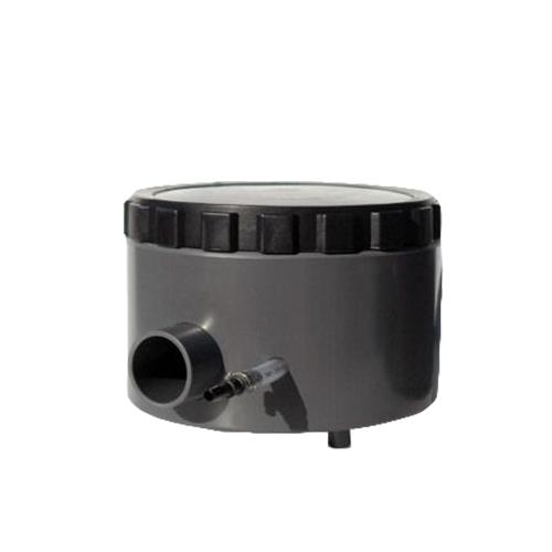 AquaDyne Rhino Retro Bottom Drain - 2 inch with Air Bladder