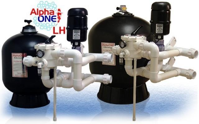GCTek AlphaONE 6.0 Low Head Pond Filter