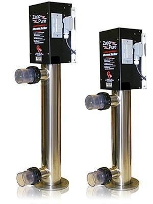 GCTek Zapp Pure 80.3 UV Sterlizer (Multi-Lamp)