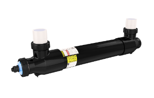 GCTek BioShield 150 Watt UV Sterilizer