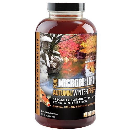 Microbe-Lift Autumn/Winter Prep - 1 Quart