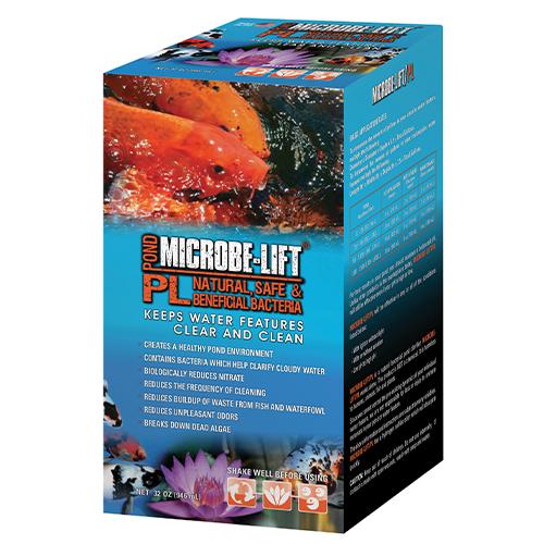 Microbe-Lift PL - 1 Quart