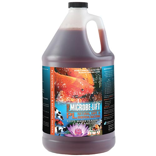 Microbe-Lift PL - 1 Gallon