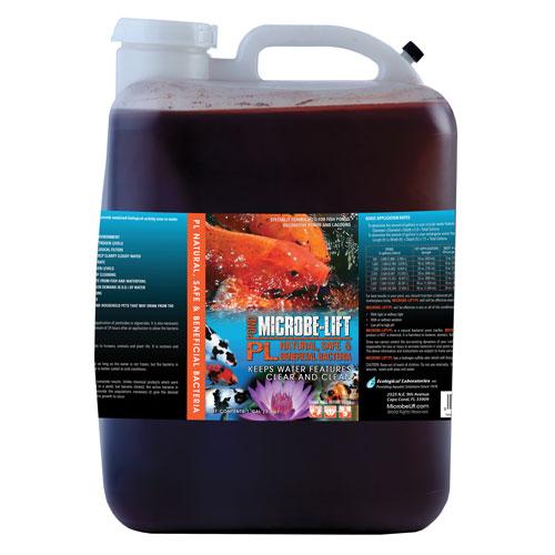 Microbe-Lift PL - 5 Gallons