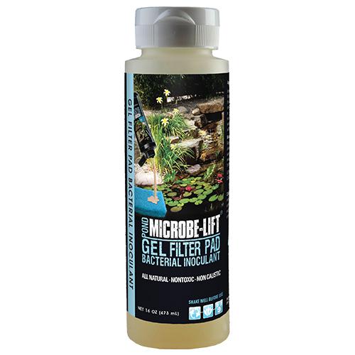 Microbe-Lift PL GEL Bacteria - 16 oz.