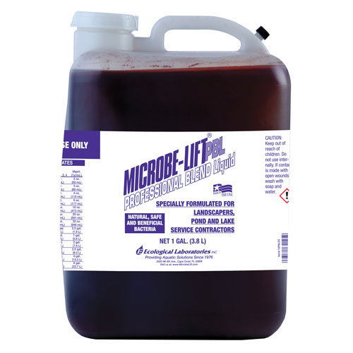 Microbe-Lift PL Professional Blend - 5 Gallons