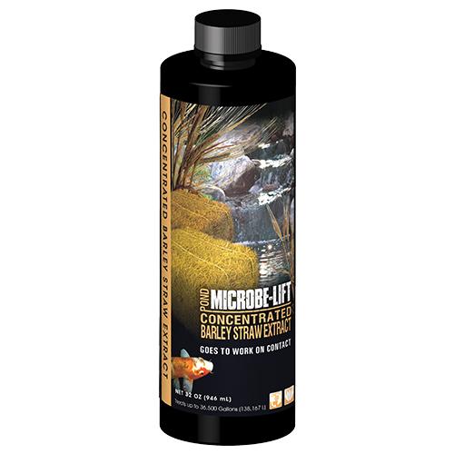 Microbe-Lift Barley Straw Extract - 16 oz.