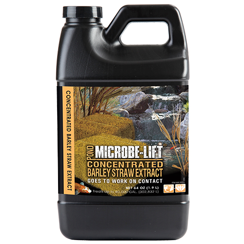 Microbe-Lift Barley Straw Extract - 64 oz.