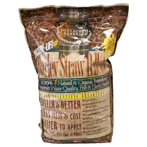 Microbe-Lift Barley Straw Pellets - 10.5 lbs.