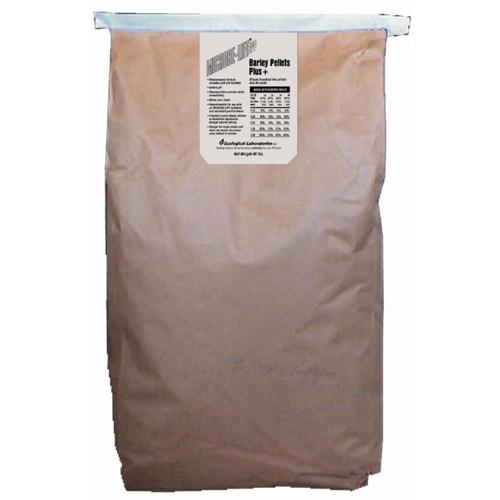 Microbe-Lift Barley Straw Pellets - 40 lbs.