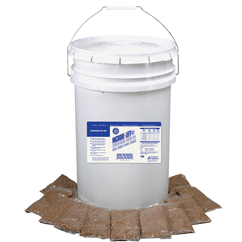Microbe-Lift Professional Blend Dry - 400 oz. (50 x 8 oz. Packets)