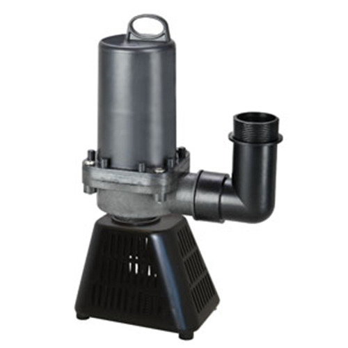 Pondmaster Hy-Drive 6600 GPH Skimmer Pump