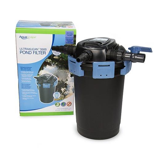 Aquascape UltraKlean Pressure 3000 Filter