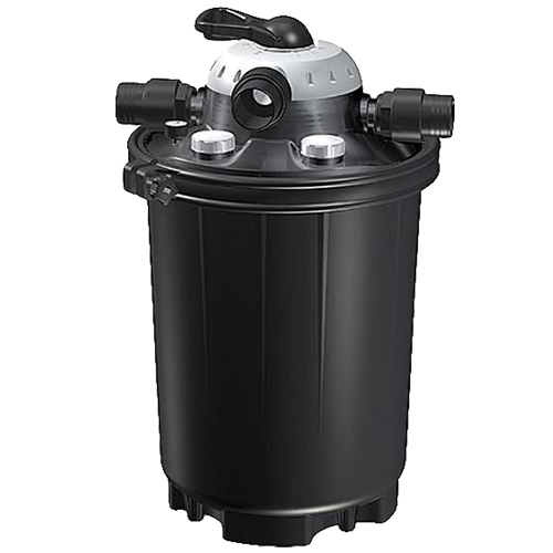 Pondmaster Clearguard 16 Pressure Filter with UV