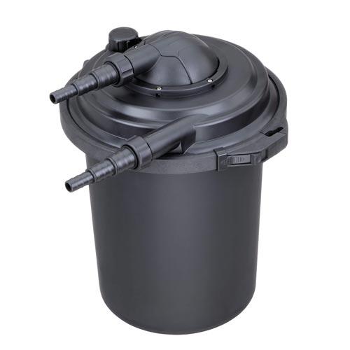 EasyPro Eco-Clear 1300 Pressurized Filter (no UV)