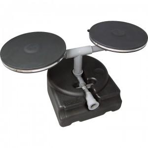 """Matala Diffuser Base 1 + 2x 9"""" Diffuser Discs"""