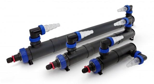 Matala EZClear UV-C Clarifiers
