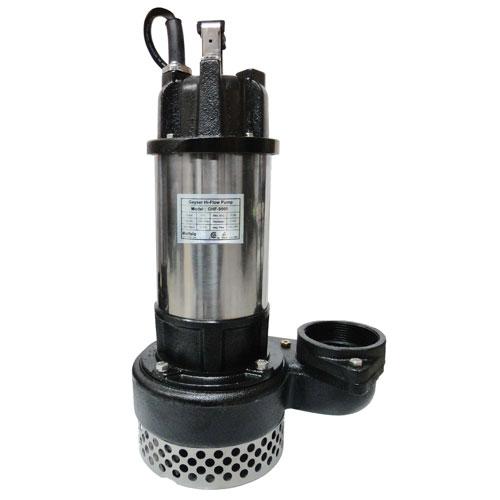 Matala Geyser Hi-Flow 1 HP 9000 GPH Pump