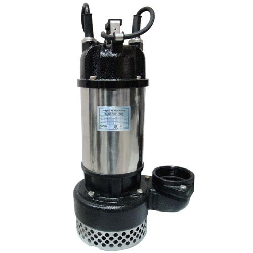 Matala Geyser Hi-Flow 1-1/2 HP 13000 GPH Pump