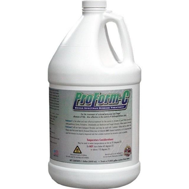 Koi Care Kennel Proform-C - 1 Gallon (128 oz.)