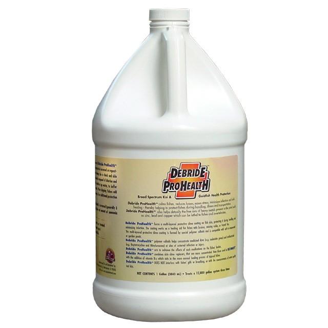 Koi Care Kennel Debride ProHealth - 1 Gallon (128 oz.)