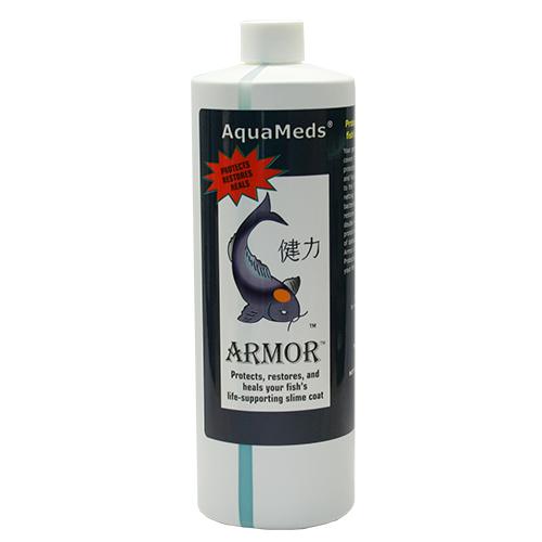 Aqua Meds Armor - 1 Quart (32 oz.)
