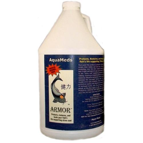 Aqua Meds Armor - 1 Gallon (128 oz.)