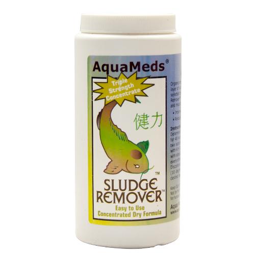 Aqua Meds Sludge Remover - 4 lbs.