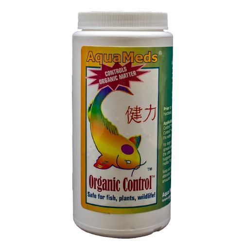 Aqua Meds Organic Control - 1 lb.